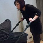 Mijn zus koos haar buggy! – Waarop moet je letten bij het kiezen van een wandelwagen?