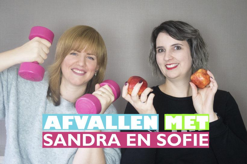 Afvallen met Sandra en Sofie - Mama ABC
