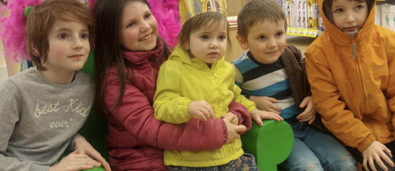 Onze vijf kinderen mama abc blog