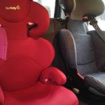 Kies de perfecte autostoel