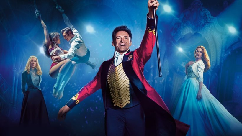 The greatest showman kostuum Mama ABC