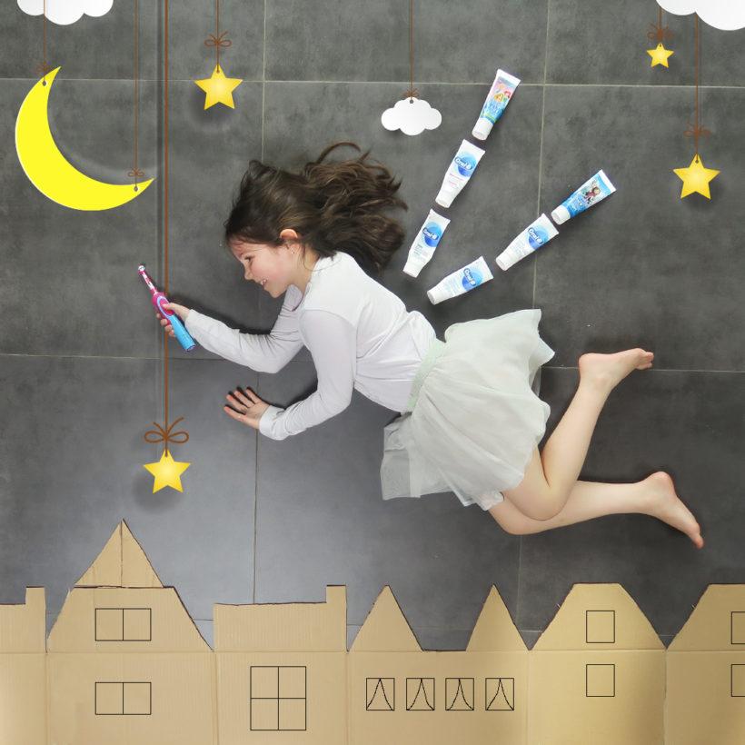 Oral-B Elektrische tandenborst voor kinderen Mama ABC Blog