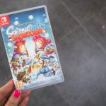 Scribblenauts Showdown van Warner Bros – Spelen op de Nintendo Switch