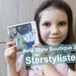 Meisjes aan de Nintendo- New Style Boutique 3 – Sterstyliste