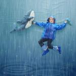 Buitenspelen in de regen – Activiteiten