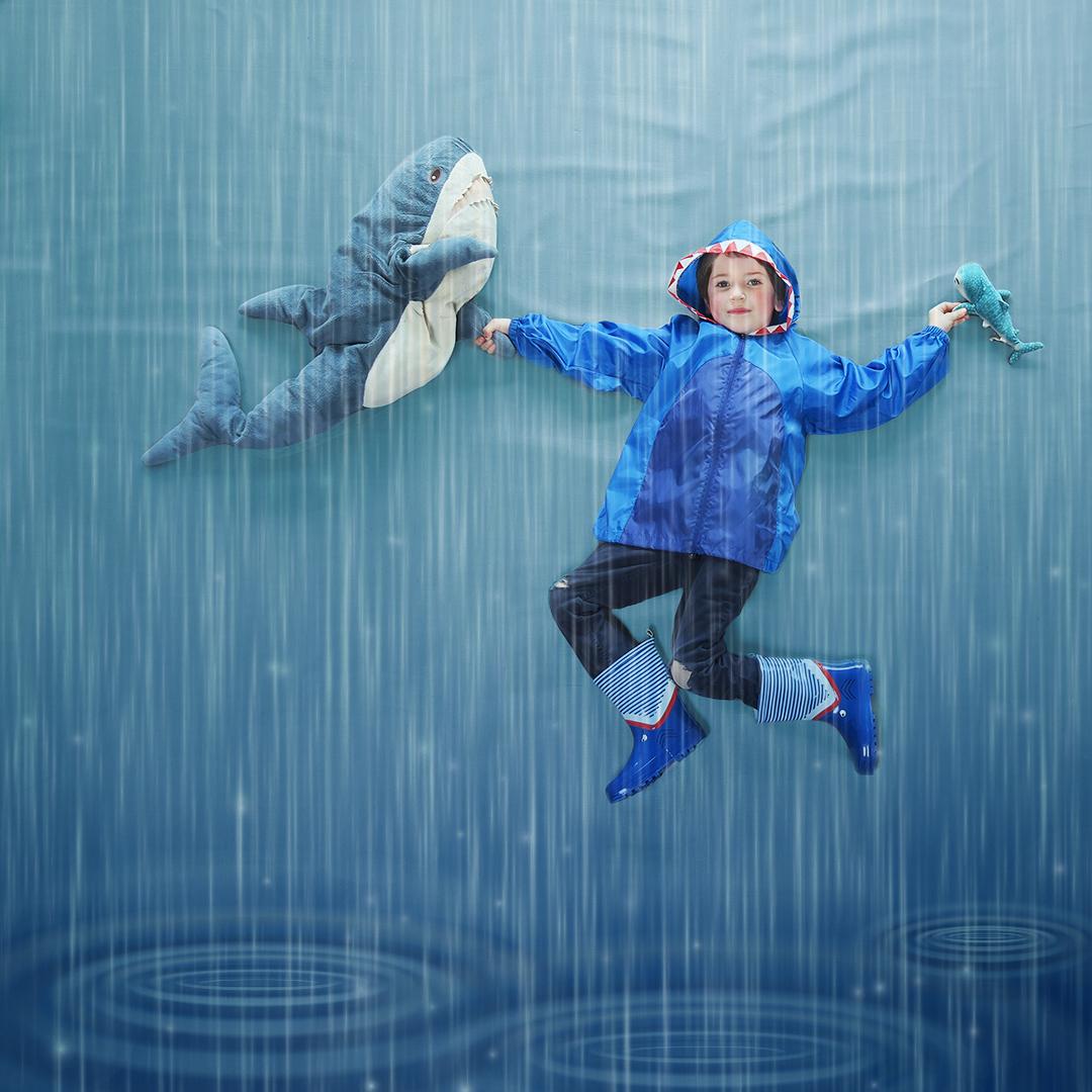 Favoriete Activiteiten voor tijdens de regen - Buitenspelen - Mama ABC &RG53