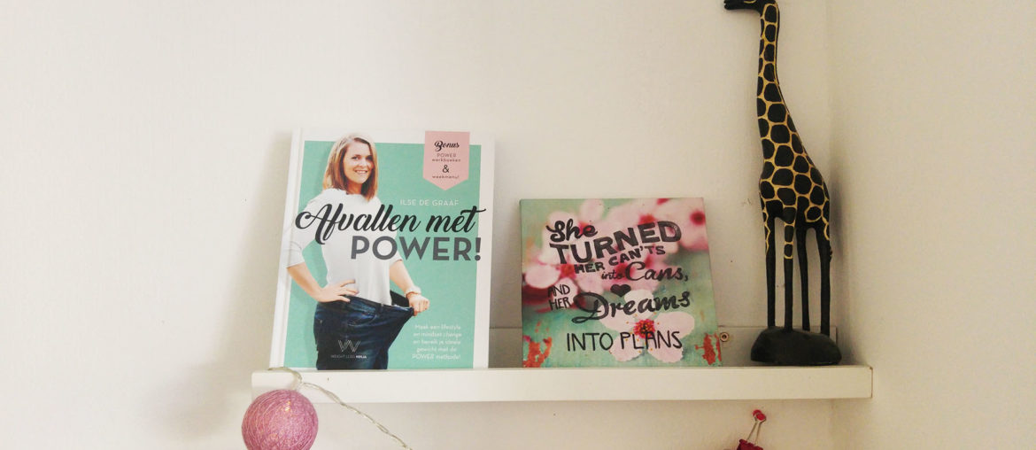 afvallen met power mama abc blog