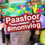 [VIDEO] Zo was mijn week! #momlife