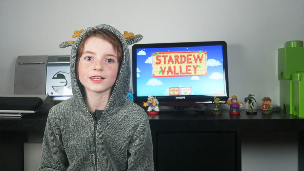 Stardew Valley Review Nintendo Sofie Lambrecht Mama Blog