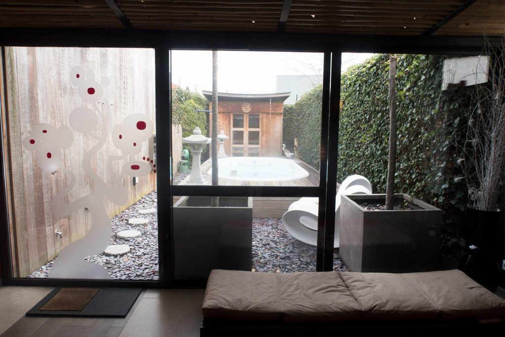 Wellnes 't Dolfijntje Japanse Sauna Sofie Lambrecht Mama Blog