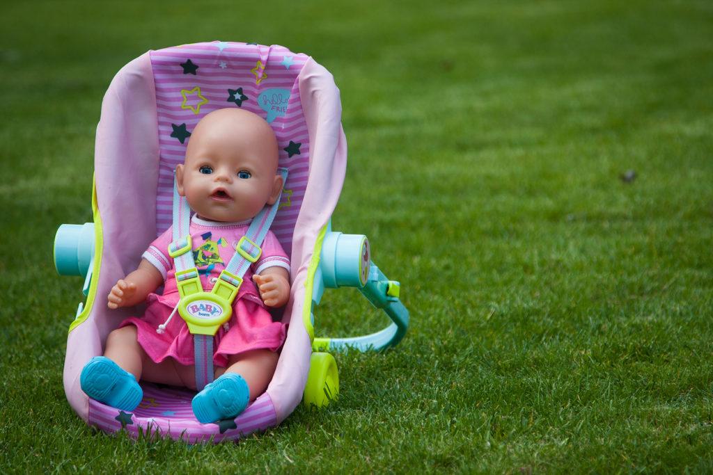 Baby Born Reiszitje Sofie Lambrecht