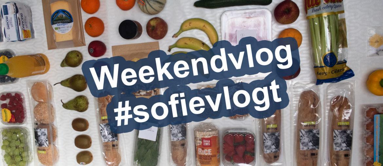 Weekendvlog Sofie Lambrecht Vlogt