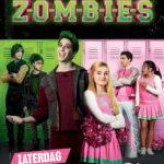 [MUST SEE] ZOMBIES, de nieuwe Disney Channel Original Movie