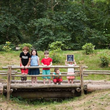 Quality Time in Center Parcs De Kempervennen