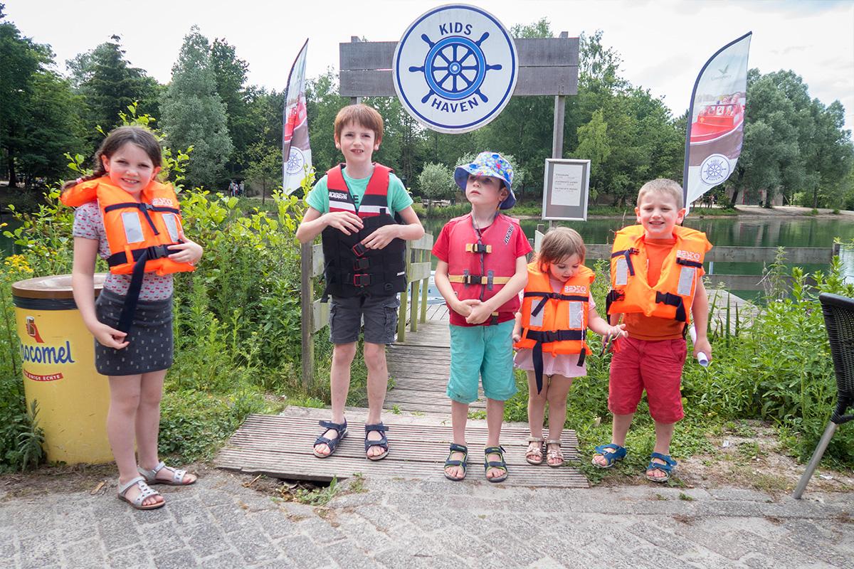 Center Parcs De Kempervennen Sofie Lambrecht