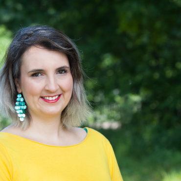Sofie Lambrecht in Goed Gevoel met VTech