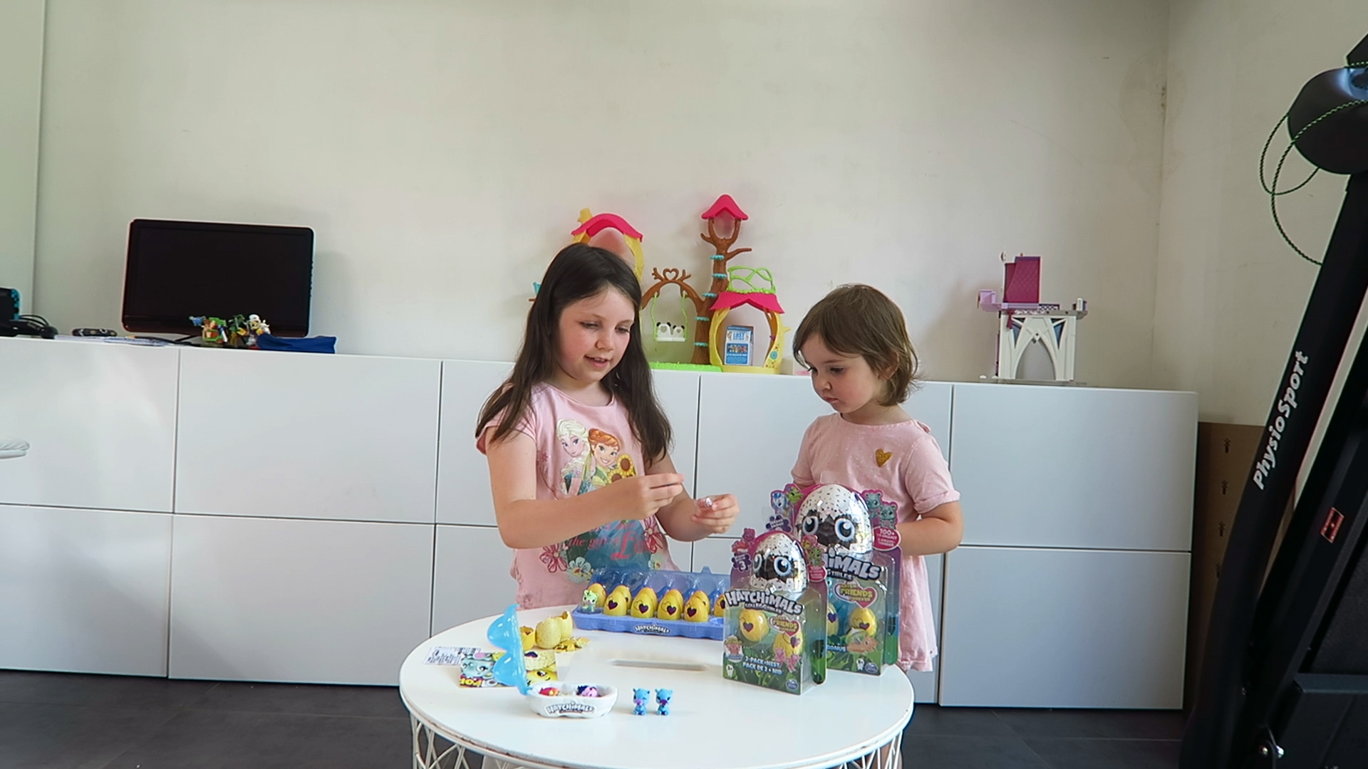 Hatchimals Review Sofie Lambrecht