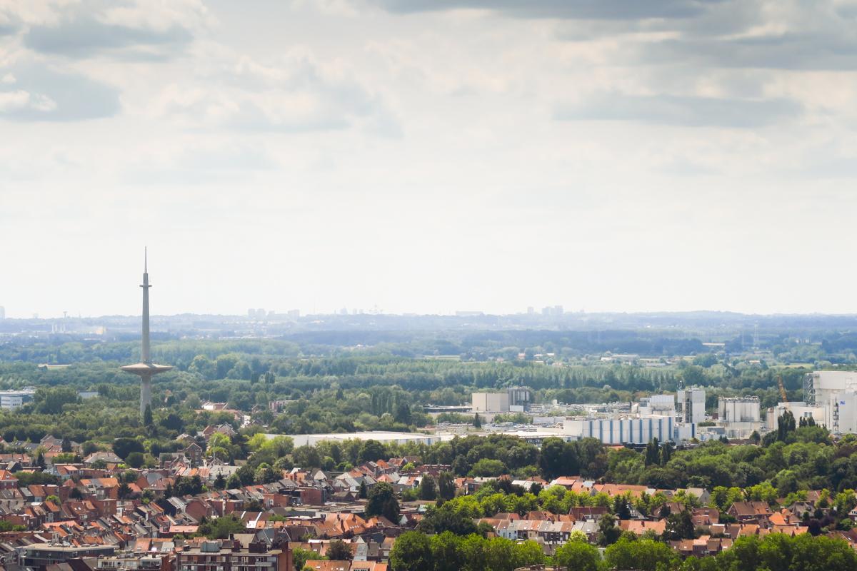 Mechelen Kinderstad