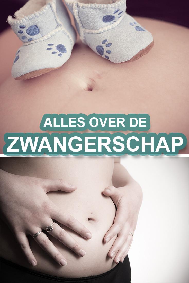 Zwangerschap informatie tips