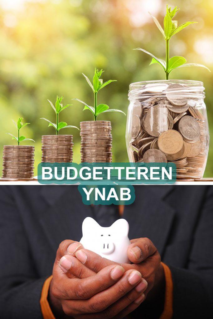 Budgetteren en YNAB