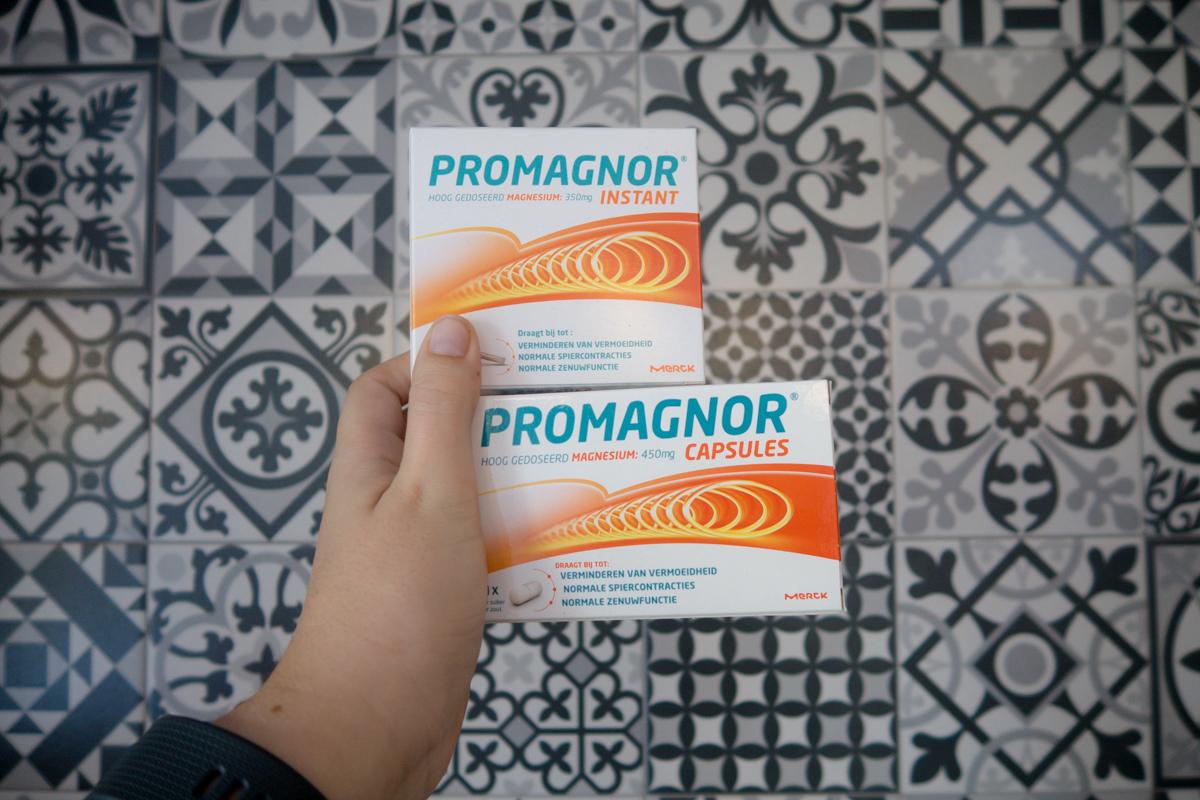 newpharma promagnor