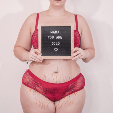Body Positive – Omdat elk lichaam en elk mens liefde verdient