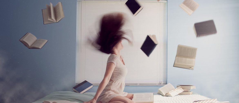 Sofie Leest Boeken