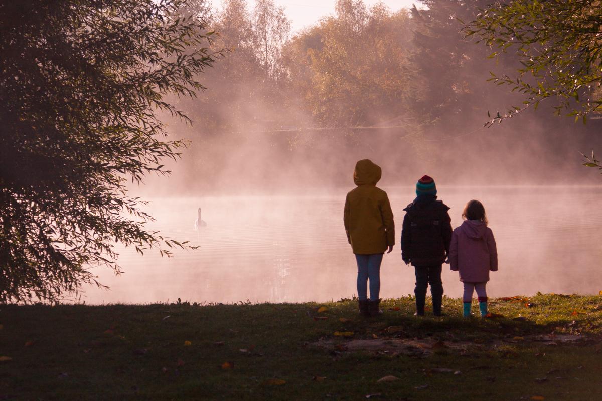 eurocamp camping herfst winter einde seizoen