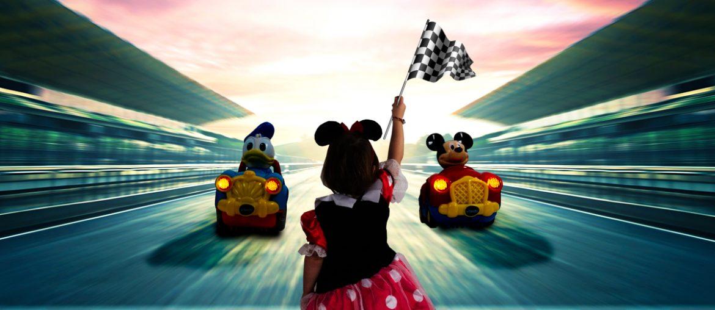 VTech Mickey Mouse Toet Toet