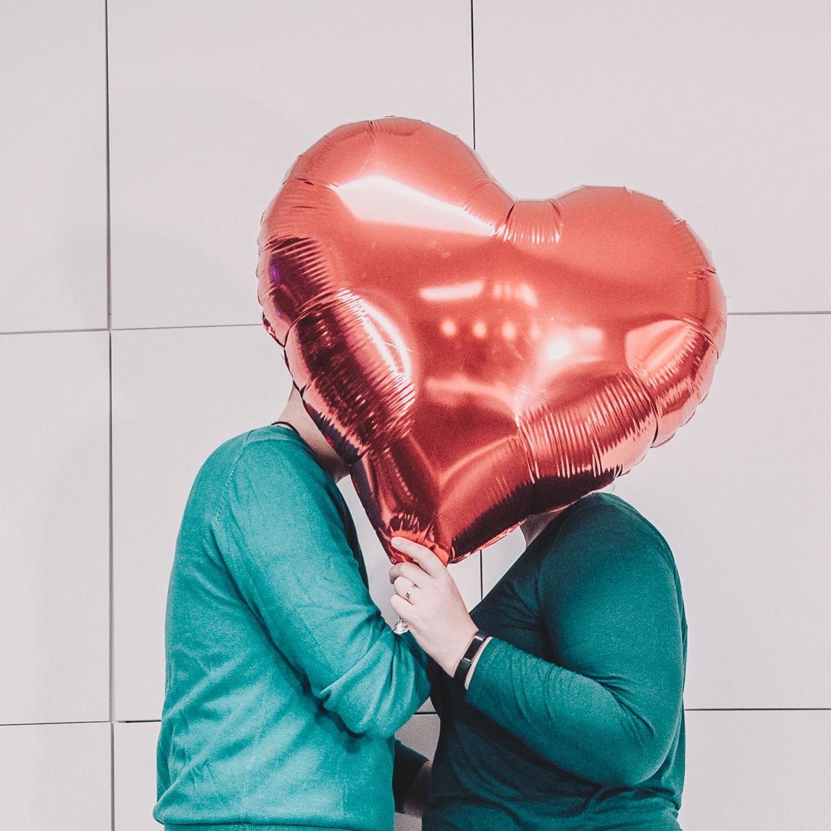 Valentijn foto inspiratie