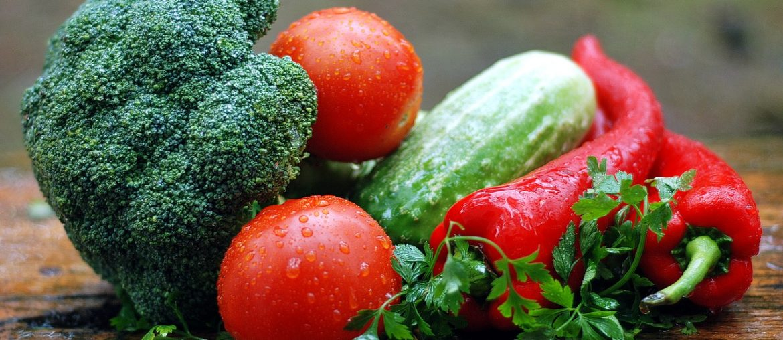 groenten foto van pixabay