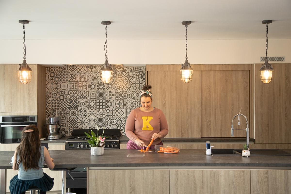 De Perfecte Keuken : Eindelijk de perfecte lampen gevonden voor onze keuken sofie
