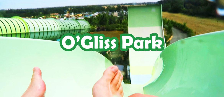 O'Gliss Park Vendée Aquapark Frankrijk