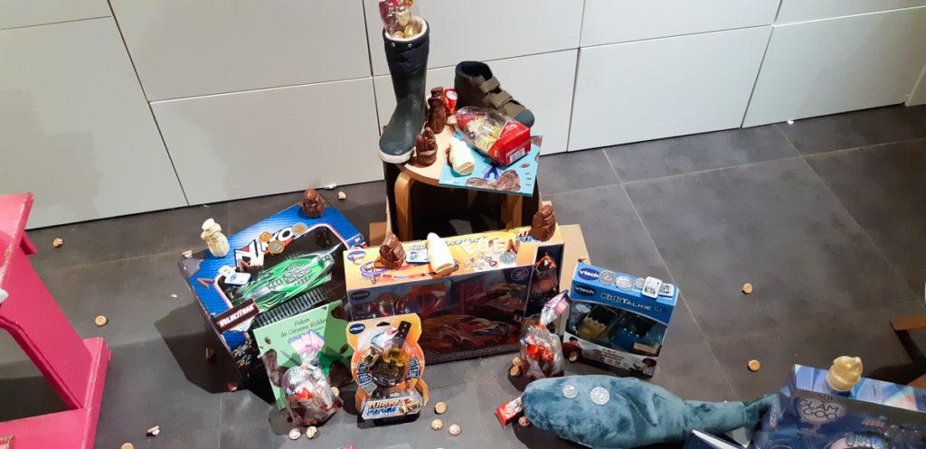 Sinterklaas Cadeau tips idee