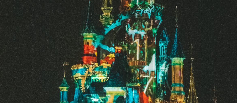 Disneyland Park Celebrations 2019 Disneyland Paris