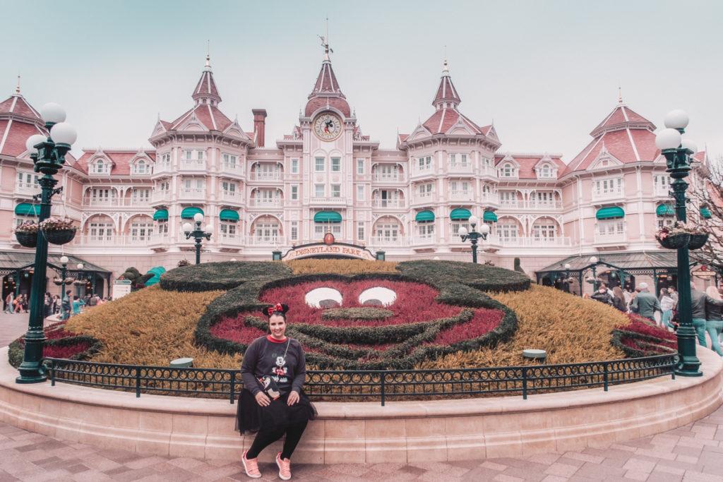 Disneyland Paris zonder kinderen 2019