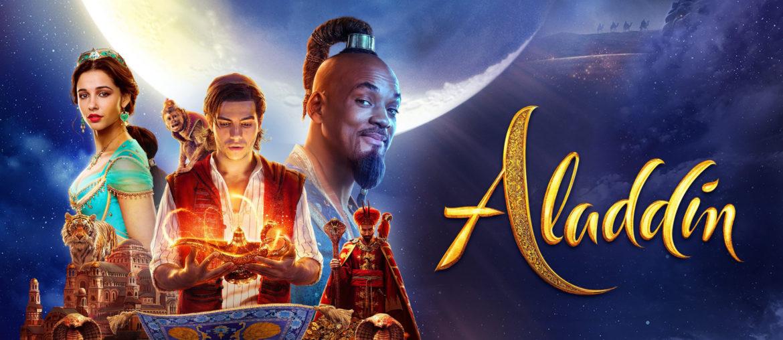 Disney Live Action Aladdin