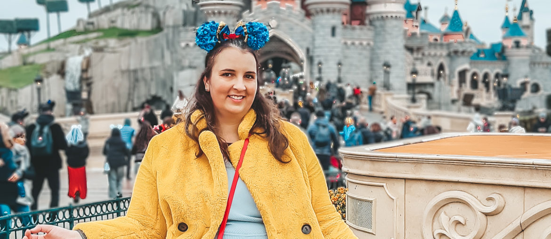 Overgewicht in Disneyland Paris - Ik vertel precies welke attracties je kan doen en welke je beter kan vermijden.