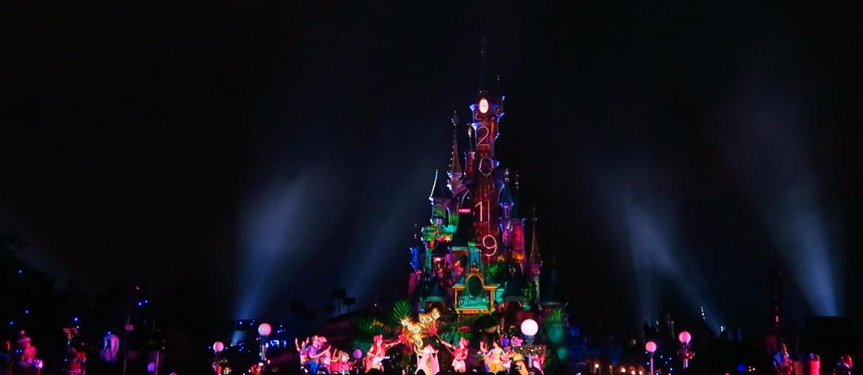 Disneyland Park Celebrations 2019