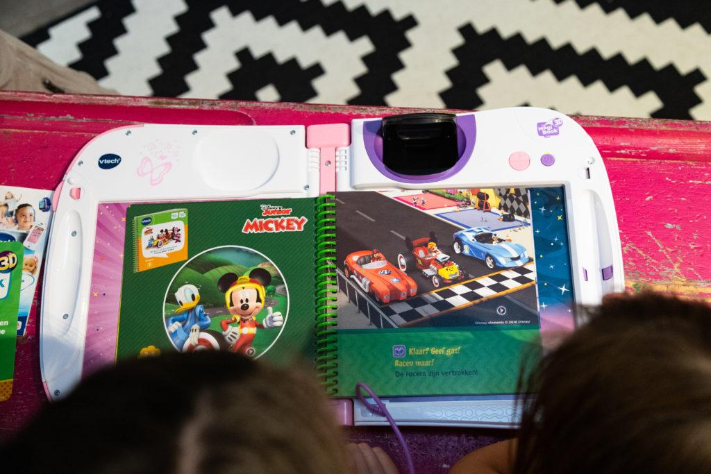Binnen blijven en leren met VTech Speelgoed - Thuisonderwijs - Thuis leren met kinderen - Spelen en Leren