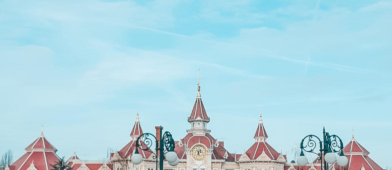 Autisme en ADHD in Disneyland Paris - Green card for disability in Disneyland Paris