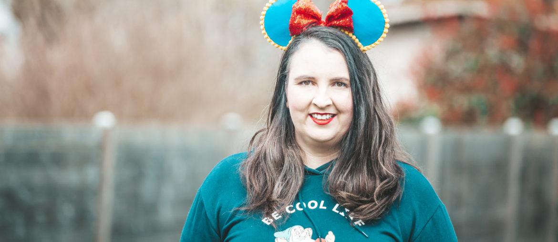 Mickey Mouse oortjes maken zonder naaien