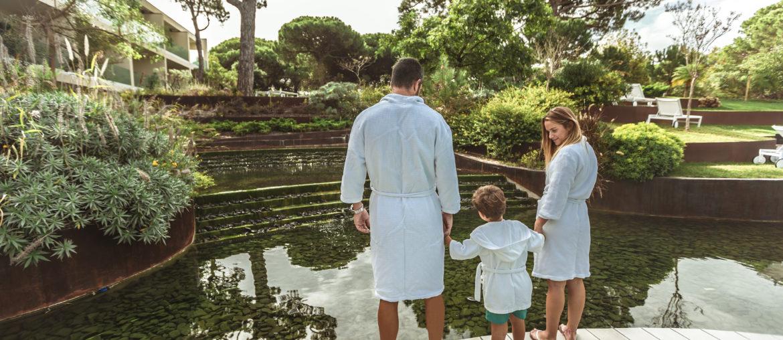 Huwelijksreisbestemming Huwelijksreis met kinderen, als gezin