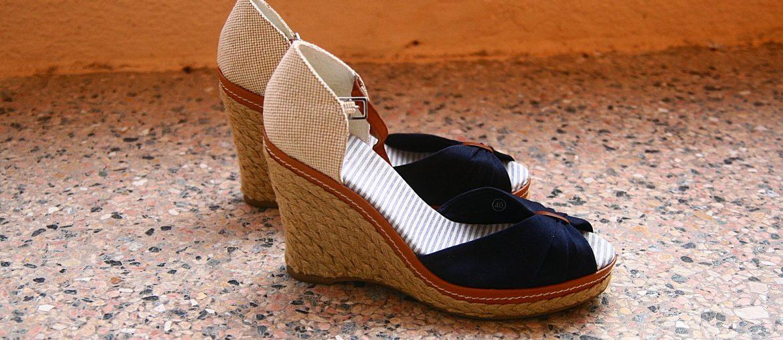 Hoe sandalen kiezen
