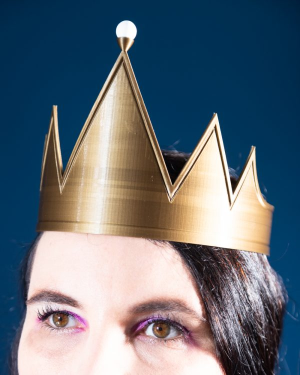 Evil Queen Crown Cosplay - Koop een Evil Queen Kroon