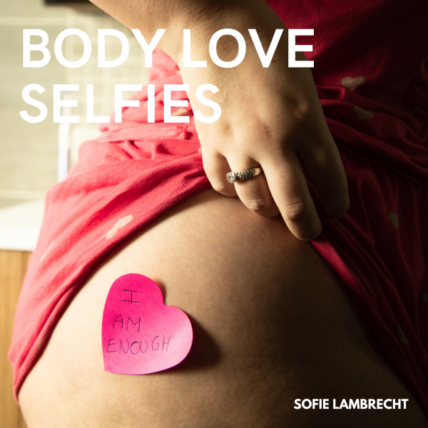 Body Love Selfies
