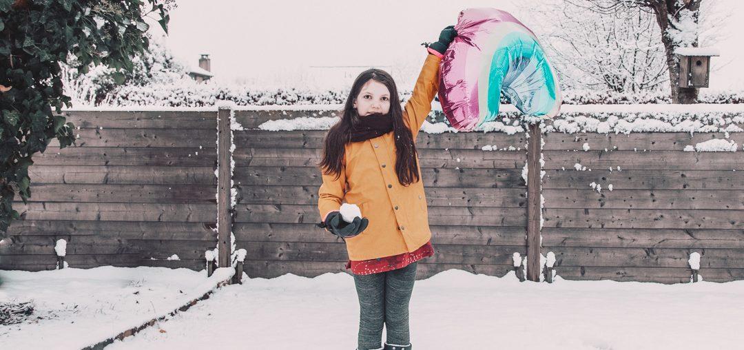 Sneeuwfoto's inspiratie en tips
